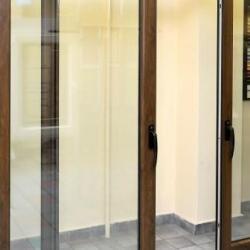 HS drzwi przesuwne