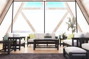 okna 5-komorowe